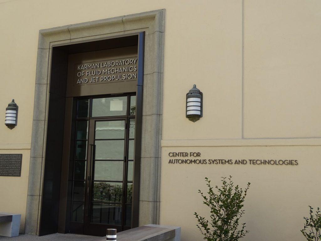 Caltech CAST * L2 Specialties